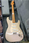 Fender Mexico Electric Guitar 60th Anniversary Classic Player 50s