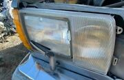 Headlamp Assembly Mercedes 420 Right 86 87 88 89 90 91 Hard To Find