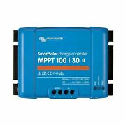 Victron Energy Smartsolar Mppt 100/30 Charge Controller Scc110030210