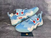 Adidas Trae Young 1 Ice Trae H68997