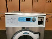 Wascomat W620cc Front Load Washer Coin Op 20lb 208-240v S/n 00521/0410506 [ref]