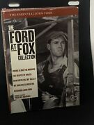 The Ford At Fox Collection Dvd 2007 6-disc Set New Free Shipping John Ford