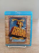 Monty Python's Life Of Brian - Immaculate Edition Blu-ray Movie, John Cleese, Ws