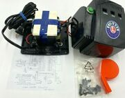 Lionel Cw-80 Transformer For Parts Only