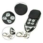 For Liftmaster Garage Door Opener Keychain Remote Transmitter Green Learn Button