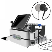 Pro Smart Tecar Pain Relief Physical Therapy Ems Shock Wave Machine Salon Use