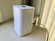 Apple Airport Extreme Base Station 6th Gen A1521 Dual 802.11 Ac Wifi Router