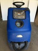 Windsor Chariot Iscrub Cs24 Ride On Electric Floor Scrubber With Batteries + Key