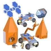 Circuit Explorer Rover Space Toy, Building Set, Stem Toy, Christmas Gift For