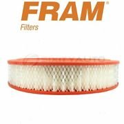 Fram Air Filter For 1981-1985 Lincoln Town Car - Intake Inlet Manifold Fuel Fr
