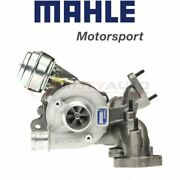 Mahle Turbocharger For 1999-2001 Volkswagen Jetta - Air Fuel Delivery Jl