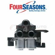 Four Seasons Hvac Heater Control Valve For 1996-1999 Bmw 328is - Heating Air Je