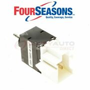 Four Seasons Hvac Blower Control Switch For 1991-1994 Ford Explorer - Vl