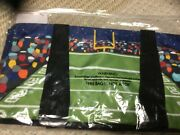 Thirty One Medium Utility Tote In Touchdown Time - Andnbspnew In Package
