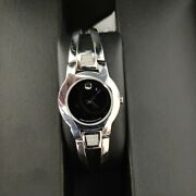 Movado Amorosa Diamond Ladies Watch . Christmas Is Coming Will Be Gone