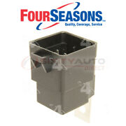 Four Seasons Cooling Fan Motor Relay For 1994-1996 Cadillac Fleetwood 5.7l Nc