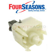 Four Seasons Hvac Blower Control Selector Switch For 2009-2010 Ford F-150 Md