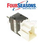 Four Seasons Hvac Blower Control Selector Switch For 1990 Ford Bronco Ii Vl