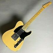 History Cztv M Owb Electric Guitar Discontinued Product Specials