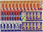 2021 Score Contenders Jaand039marr Chase Rc Lot Of 33 - Draft Colors Numbers Lsu