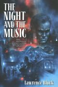 Night And The Music The Matthew Scudder Stories Hardcover By Block Lawren...