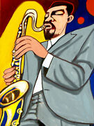 Eric Dolphy Print Poster Jazz Sax Clarinet Out To Lunch Cd Outward Bound Muses