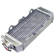 Right Radiator For 2007 Yamaha Yzf250/yzf 250/yz250f/yz F