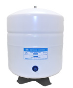 4 Reverse Osmosis Water Storage Tank 4.4 Gallons Nsf Ro Free Valve Included