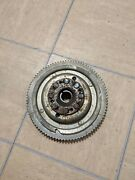 1997 Suzuki 90hp Flywheel Assembly And Cover