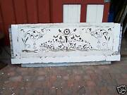 Awesome Victorian Gingerbread House Fascia Board 84x30