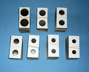 One Thousand 1000 Assorted Size-you Pick 2x2 Cardboard/mylar Coin Holders Flips