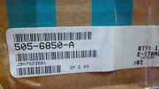 Siemens Controller Remote Base Dual Coax Connection 505-6850-a Sealed 5056850a