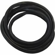 1955-1956 Buick And Oldsmobile Closed Styles Front Windshield Gasket Seal