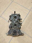 1985 Johnson Evinrude 40hp Cylinder Head Assembly