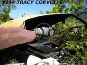 1970-1972 Chevelle Dash Pad, Bench Seats, Trans Crossmember, Hardtop Roof, 1 Lot