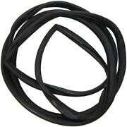 1961 Buick Chevy Oldsmobile Pontiac 2dr And 4dr Sedans Rear Window Gasket Seal