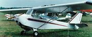 Fp-606 Sky Baby Fisher Flying Products Airplane Mahogany Wood Model Large New