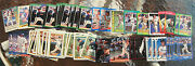 109 Assorted Ken Caminiti Trading Cards 1988-93 21 Different Cards
