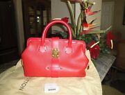 Auth Louis Vuitton Geranium Suhali Land039ingenieux Pm Brand New With All Tags 3.6k