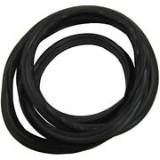 Front Windshield Gasket Compatible With 1964-1966 Chevy Gmc Pickups Trucks
