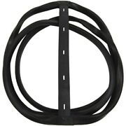 Front Windshield Gasket Seal Compatible With 1941-1949 Buick Cadillac Oldsmobile
