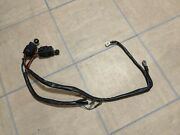 2003 Mercury 150hp Tilt And Trim Wire Harness Assembly And Relays
