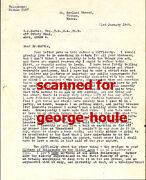 Dorothy Sayers - Letter -signed - Lord Peter Wimsey - Dante