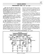 Photocopy Of The Service Manual For The Lionel Vw150 And Zw250 Watt Transformers