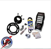 Lfp Stage1 Sct X4 7015 Power Pack 1999-04 Ford Svt F-150 Lightning And Harley D.