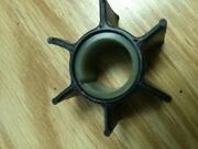 Impeller Nissan/tohatsu 25 4-stroke All A Models Bmodels With White Bushing
