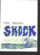 Massillon Oh Tuslaw High School Yearbook 1992 Ohio
