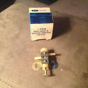 Nos 1969 1970 Ford Galaxie And Mercury Air Conditioning Servo Control Switch