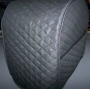 Black Or Choice Quilted Fabric Starbucks Verismo 580 Coffee Brewer Cover New