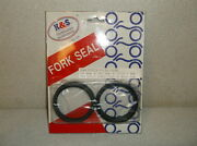 Kands 161060 Fork Seal Kit For A Lot Of Ktm Motorcycles Made In The 1990's